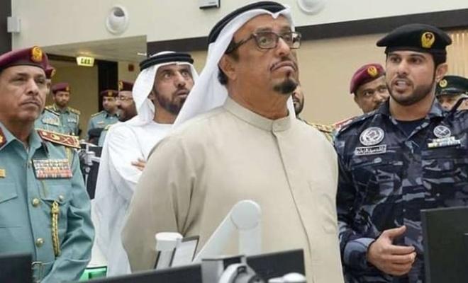 Dubai Emniyet Müdürüden 'Yüzyılın Anlaşmasına' tepki