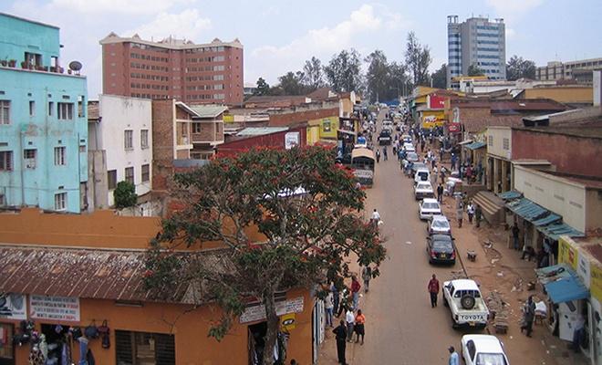 Bu Afrika ülkesinde akıllı telefon fabrikası kurulacak