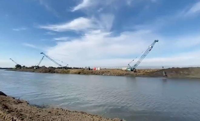 Hatay'da 2021 Yılı sulama sezonu başlangıç ve bitiş tarihleri belirlendi