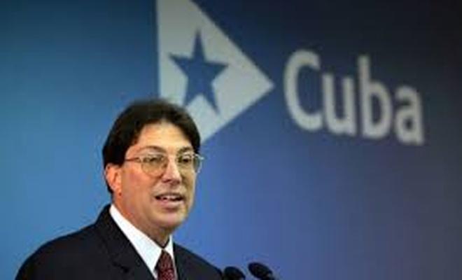 Küba'dan ABD'ye 'diplomat' tepkisi