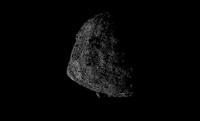 Bilim insanlarından ilginç keşif (NASA uzay aracı indirmişti)