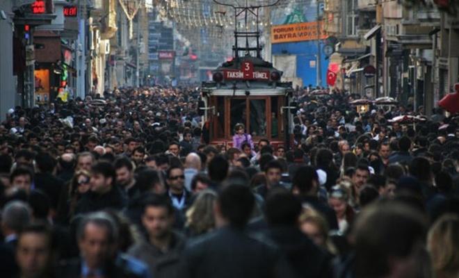 İşte Türkiye'de en çok bulunan yaş!