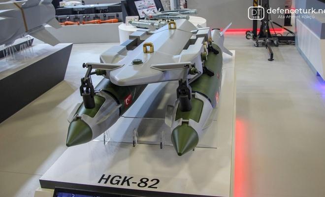 Bakan Varank, Hassas Güdüm Kiti-82 Teslimat Töreni'nde konuştu: MKEK özelleştirilmeyecek