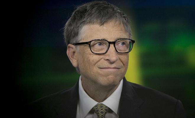 Bill Gates'ten 400 milyar dolara mal olan hata