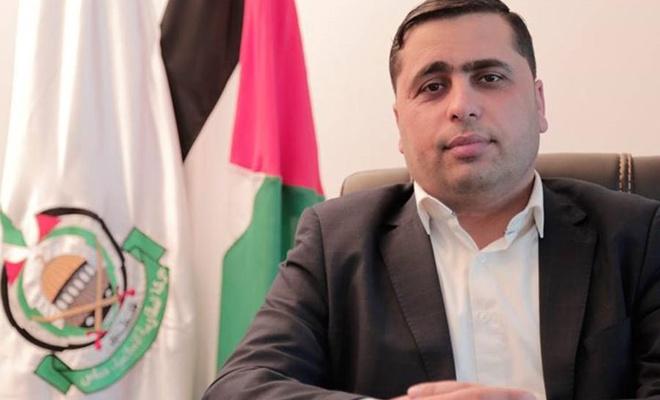 """Hamas Sözcüsü el-Kanu: """"Siyonist işgalcilerin tehditleri bizi yolumuzdan caydıramaz"""""""