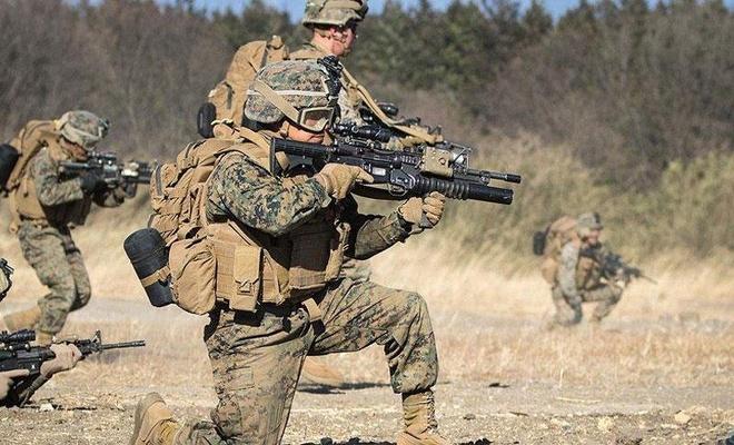 ABD'den Afganistan'dan çekilme açıklaması!