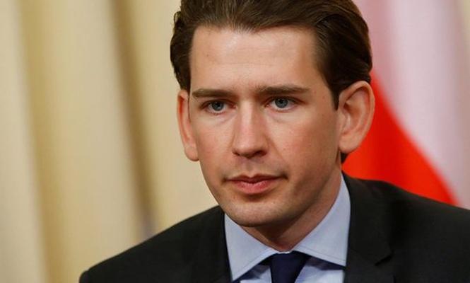Avusturya Başbakanı Kurz Türkiye karşıtlığını yineledi