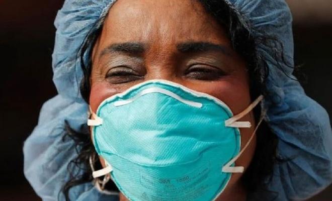 ABD'nin Louisiana eyaletinde hastanelerdeki Kovid-19 hastalarının yüzde 77'si siyahilerden oluşuyor