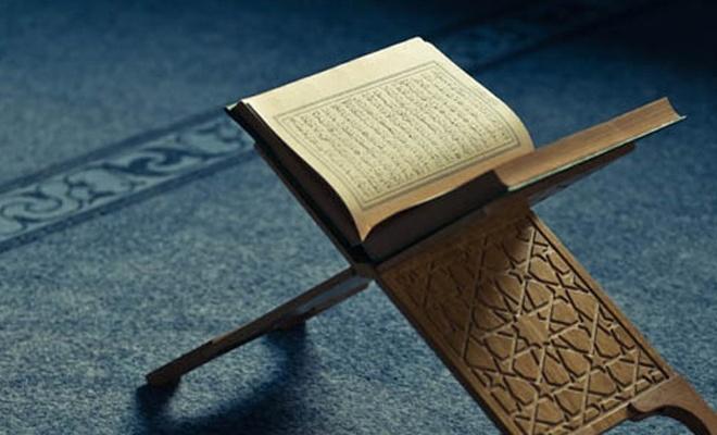 Kuran`da zamanın değişkenliği