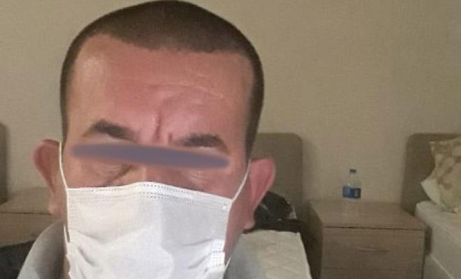 Üsküdar'da pozitif 1 hasta, virüsü 48 kişiye bulaştırdı