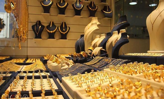 Altının gram fiyatı yükselişini sürdürüyor