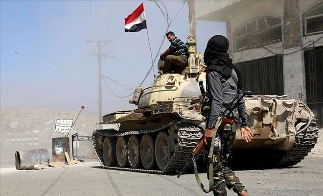Yemen'de barış süreci çöküyor