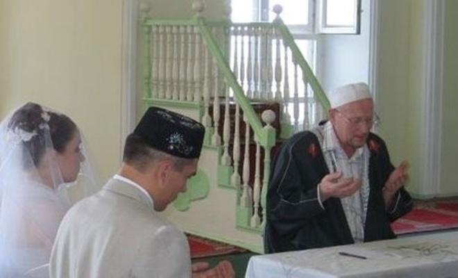 Doğu Türkistan'da dini nikah kıymak yasaklandı