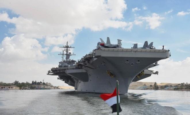 Beklenen Körfez savaşı Süveyş Kanalı'nı etkiler mi?