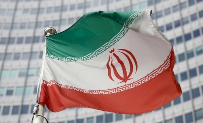"""İran televizyonu: """"İşgalci İsrail'in gemisine saldırı bir karşılıktı"""""""