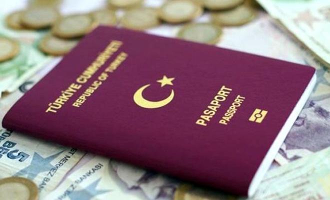 Pasaport harçları zamlandı! Yeni fiyatlar tam liste