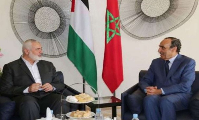 Morocco: Jerusalem is the capital of the Palestinian people