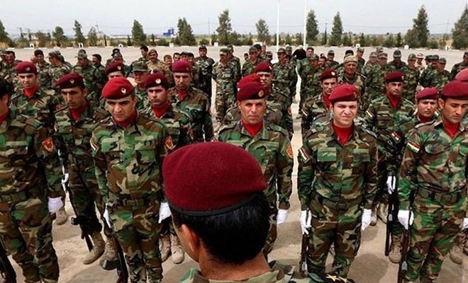 Peşmerge artık, Irak Ortak Operasyonlar Odası bünyesinde yer alacak