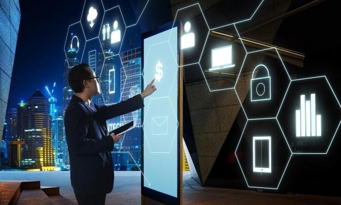 Dijital dönüşüm pazarı 100 trilyon dolara ulaşacak