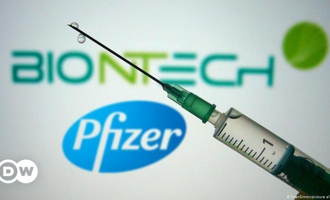 BioNTech aşısı üzerine yeni araştırma