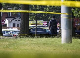 ABD'de iş yerinde silahlı saldırı