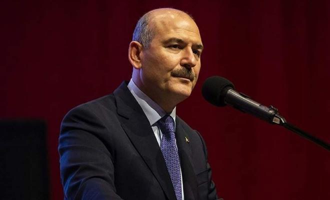 İçişleri Bakanı Soylu'dan çok sert Demirtaş açıklaması