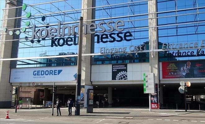 Almanya'da koronavirüs korkusuyla uluslararası fuar iptal edildi