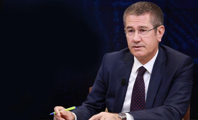 """Nurettin Canikli'den """"128 milyar dolar"""" açıklaması"""