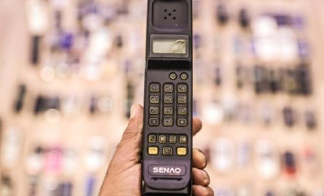Cep telefonları 27 yıldır hayatımızda