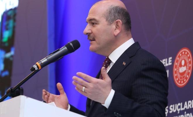 """İçişleri Bakanı Soylu: """"Sözde Herekol karargâhı çöktü"""""""