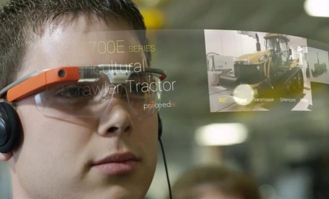 Facebook, kendi artırılmış gerçeklik gözlüğünü geliştiriyor