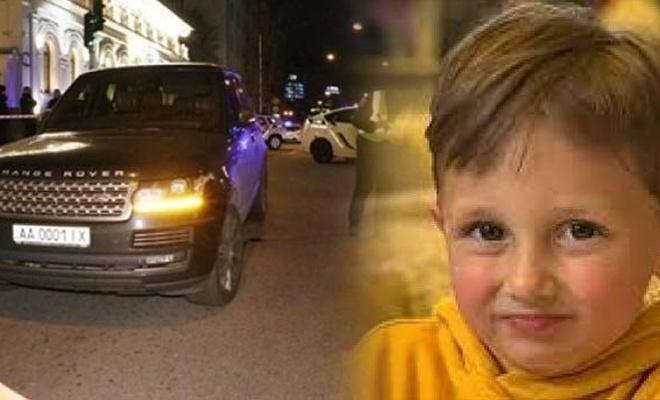 Keskin nişancı, 3 yaşındaki çocuğu öldürdü