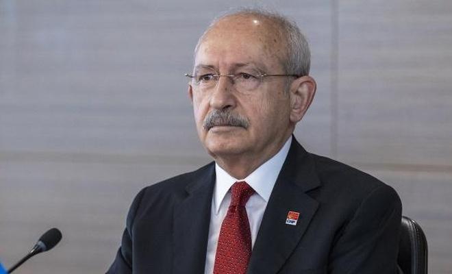 Kılıçdaroğlu'ndan Konya'daki katliam hakkında açıklama!