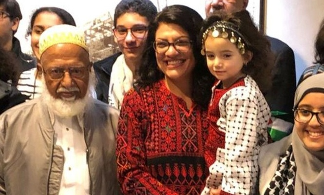 Müslüman siyasetçiden, İslam düşmanlığı paylaşımına sert tepki!