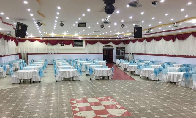 Gaziantep'te Covid-19 kurallarının ihlal edildiği düğün sonlandırıldı