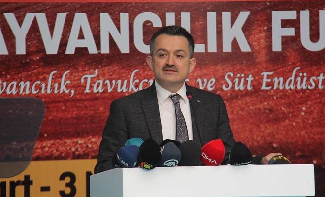 Diyarbakır'da bir milyon 150 bin dekar arazi daha sulamaya açılacak