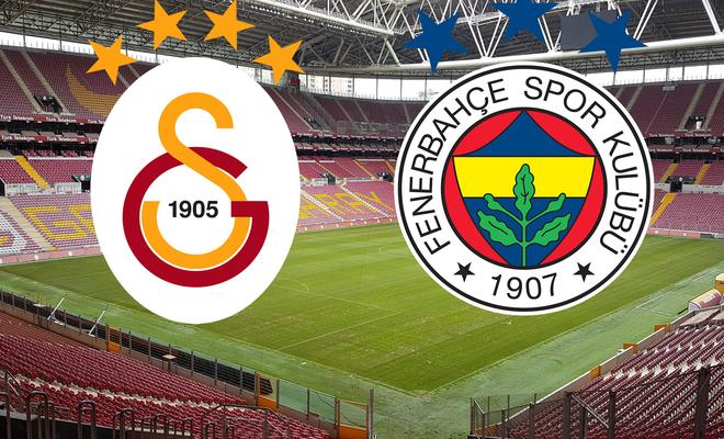 Galatasaray'dan Fenerbahçe derbisiyle ilgili açıklama