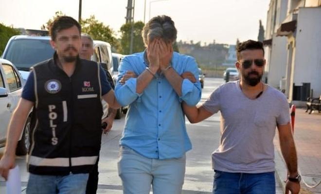 Adana'da FETÖ operasyonu: 56 gözaltı