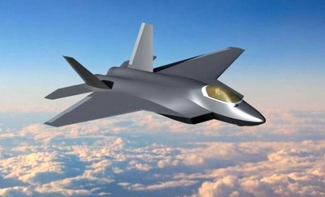 Milli savaş uçağının ilk uçuş tarihi belli oldu