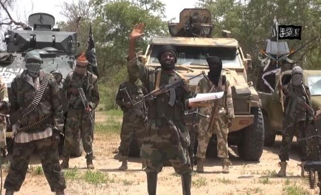 Nijerya'da Boko Haram saldırdı; 48 ölü!