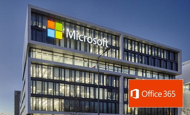 Almanya'da Bir Eyalet, Gizlilik Nedeniyle Okullarda Office 365 Kullanılmasını Yasakladı