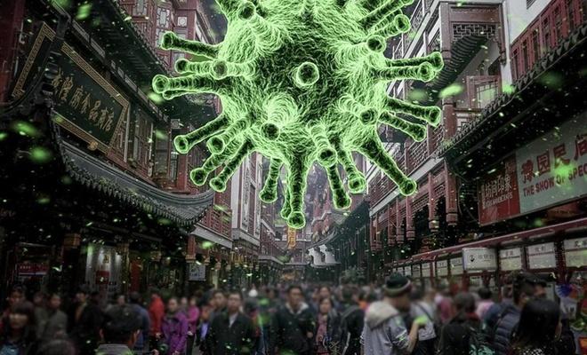 Coronavirus salgınında vaka sayısı 5 milyon 300 bini geçti