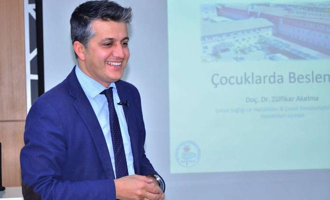 Ankara İl Sağlık Müdürü Ahmet Zülfikar Akelma oldu