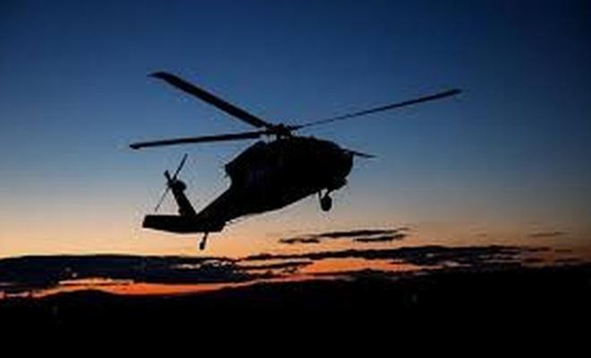 Yeni Zelanda'da helikopter kazasında 2 kişi öldü