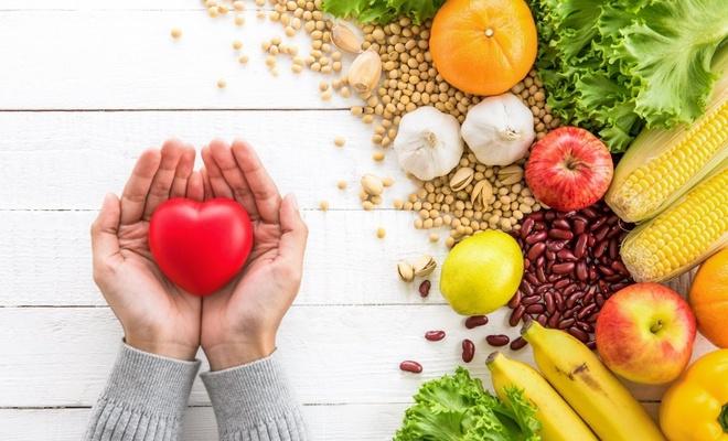 Kolesterolü düşürmek için 6 basit adım