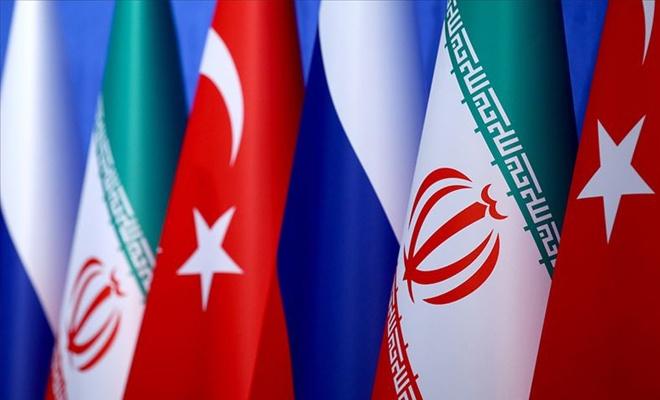 Rusya'dan 'İran'la ekonomik ilişkileri kesmeyin' çağrısı