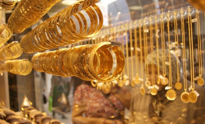 Kapalıçarşı'da gram altın günü 301 liradan tamamladı