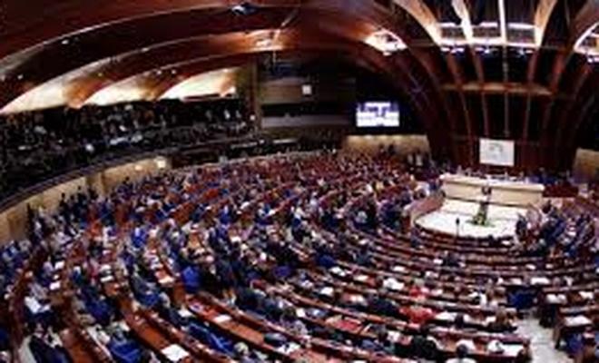Avrupa Konseyi'nden 'Türkiye' açıklaması!