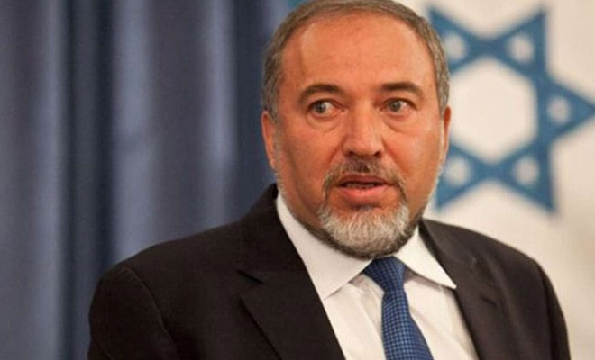 Liberman: HAMAS'a karşı halimiz buysa İran'a karşı nasıl olacak?