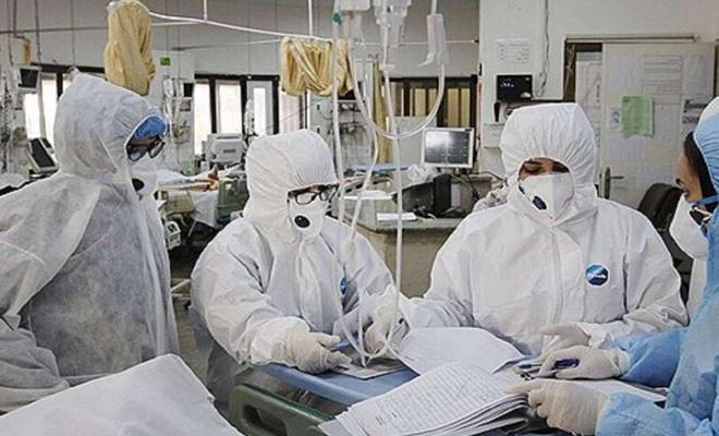 İran'da Coronavirus vaka sayısı 355 bini aştı